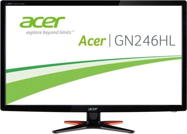 Der Acer überzeugt mit Preis Leistung